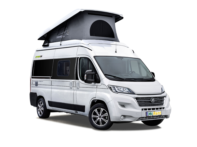 Pure Motorhomes Sweden Urban Luxury