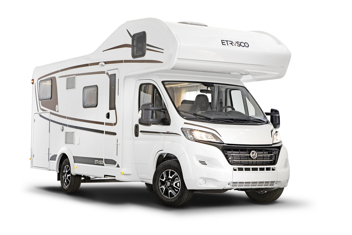 Rent Easy UK Family First Carado A 464 or similar