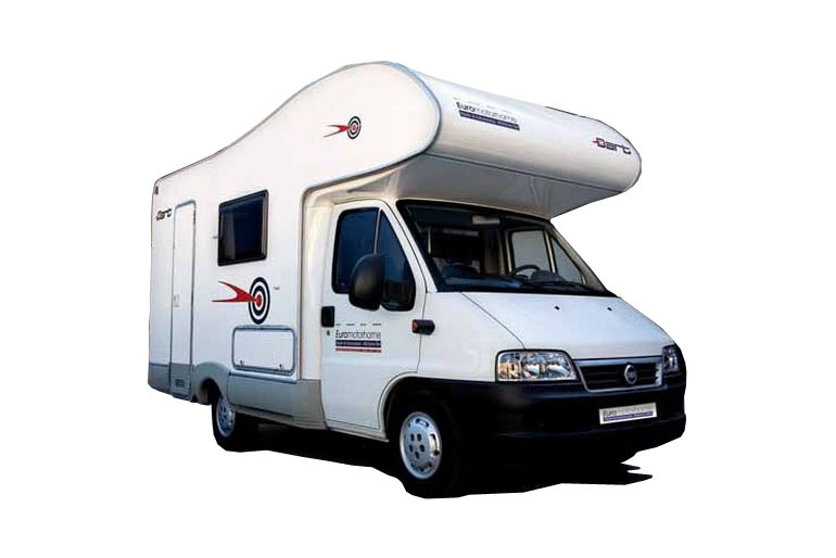 Euromotorhome Rental Group - D