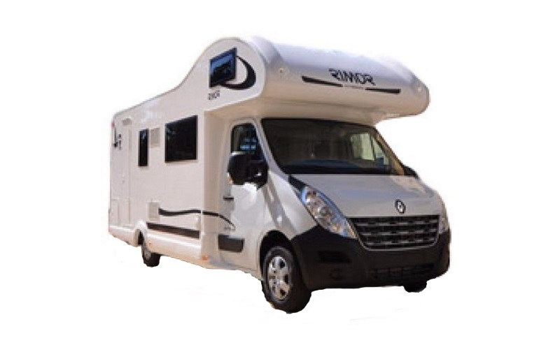 Euromotorhome Rental Group - G