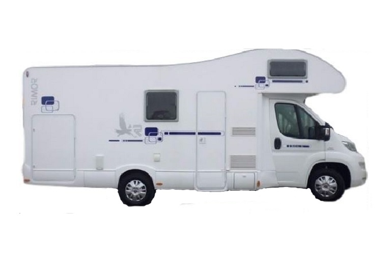 Euromotorhome Rental Group - I