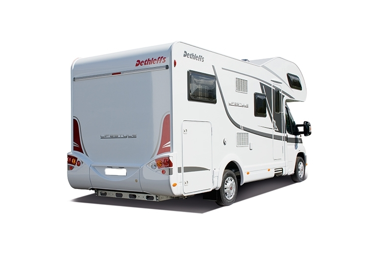 Pure Motorhomes Portugal Family Luxury
