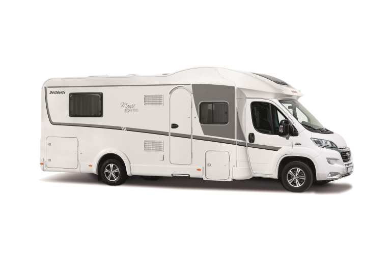 McRent Switzerland Comfort Plus T 7151-4 DBM or similar
