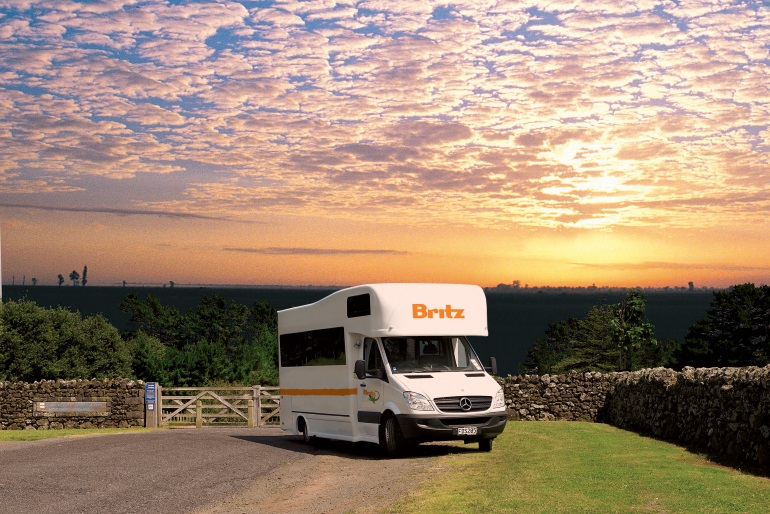 4 Berth – Outbounder