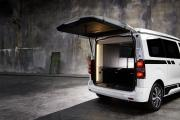 Pure Motorhomes Germany Urban Vehicle Pössl Campster und Crosscamp or similar motorhome rental germany