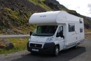 Camper Iceland Fiat Ducato 6 worldwide motorhome and rv travel