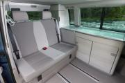 Compass Campers Germany California Star (GA1) motorhome rental germany