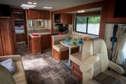 30ft Class A Thor Evo Silver rv rental - usa