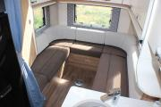 Landcruise Motorhome Hire Swift Escape 674 motorhome rental united kingdom