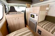 Real Value AU Real Value Hitop australia discount campervan rental