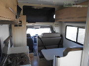 Kangaroo Campervan Rentals Motorhome 6B Elite motorhome motorhome and rv travel