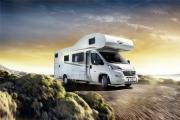 Family Extra Carado A 361 or similar motorhome rental - uk