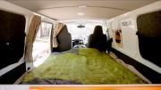 Travellers Autobarn NZ Chubby Camper motorhome rental new zealand