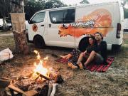 Comet Campers NZ Chubby Camper motorhome motorhome and rv travel