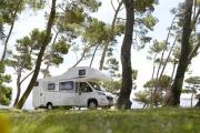 Rent Easy Germany Family Extra Carado A 361 or similar campervan rental germany