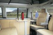 Euromotorhome Rental Group - A - Seniors & Just Married Rates camper hire italy