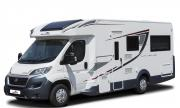 Rockin Vans Adventurer Motorhome motorhome rental united kingdom