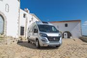 Euromotorhome Rental Group - B - Seniors & Just Married Rates camper hire portugal