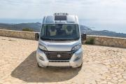 Euromotorhome Rental Group - B - Seniors & Just Married Rates campervan rental spain