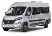 Open Road Scotland  Islander motorhome rental uk