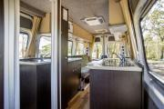 Real Value NZ Real Value 2 Berth ST campervan rental new zealand
