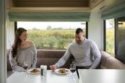 Maui Motorhomes NZ (domestic) Maui Platinum River Motorhome nz motorhome rental