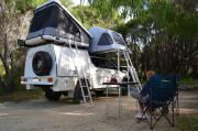 Redsands Campers AU 5 Person Camper motorhome motorhome and rv travel