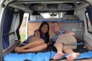 Travellers Autobarn NZ Hitop Campervan nz motorhome rental