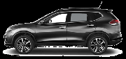Group K - Nissan Xtrail or Similar car hiresydney