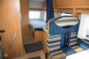 Nordic Campers Fiat Motorhome Small or similar motorhome motorhome and rv travel