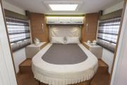 Campilider Motorhomes Family 4 berth worldwide motorhome and rv travel