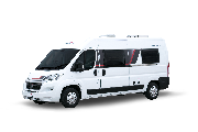 Fiat Toleno L rv rental uk
