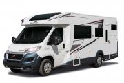 Auto-Roller 707 rv rental uk