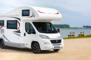 P 7 berth camper hire portugal