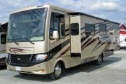 Traveland RV Rentals Ltd 29' Class A Motorhome worldwide motorhome and rv travel