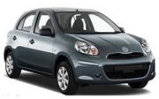 Holden Barina australia car hire