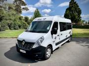 Esprit 2 Berth Deluxe campervan rental new zealand