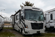 Class A 32' with slide out and Bunks rv rental - canada
