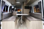 RV Shop 2 Berth LDV