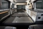 Pure Motorhomes Norway Urban Luxury