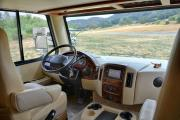 Road Bear RV International 29-32 ft Class A Motorhome with slide out camper rental colorado