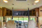 Star Drive RV USA 30-32 ft Class A Motorhome with slide out motorhome motorhome and rv travel