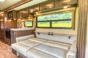 Road Bear RV 30-32 ft Class A Motorhome with slide out