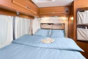 Compass Campers Germany Compact Star (GB1) motorhome rental germany