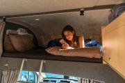 Apollo Motorhomes NZ International 4 Berth Euro Camper