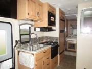 Expedition Motorhomes, Inc. 25ft Class C Mercedes Thor Citation w/2 slide outs