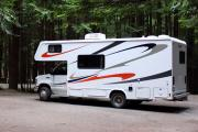 Westcoast Mountain Campers (MHB) Midi Motorhome MH-B worldwide motorhome and rv travel