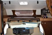 Road Bear RV International 21-24 ft Class C Non-Slide Motorhome cheap motorhome rental las vegas