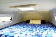 Flamenco Campers Pepa cheap motorhome rental spain