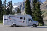 Westcoast Mountain Campers (SVC) Super Camper Van SV-C